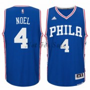 Barn NBA Tröja Philadelphia 76ers Child 15-16 Nerlens Noel 4# Road..
