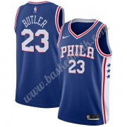 Philadelphia 76ers Basket Tröja 2019-20 Jimmy Butler 23# Icon Edition Swingman..