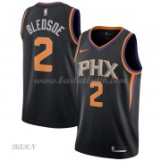 Barn NBA Tröja Phoenix Suns 2018 Eric Bledsoe 2# Statement Edition..