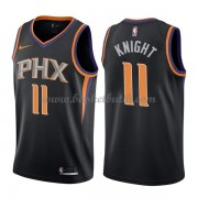 Phoenix Suns Basket Tröja 2018 Brandon Knight 11# Statement Edition..