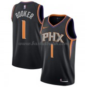 Phoenix Suns Basket Tröja 2018 Devin Booker 1# Statement Edition..