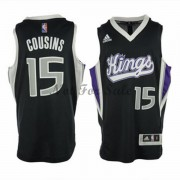 Barn NBA Tröja Sacramento Kings DeMarcus Cousins 15# Alternate..