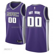 Barn NBA Tröja Sacramento Kings 2018 Icon Edition..