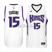 Sacramento Kings Basket Tröja DeMarcus Cousins 15# Home..