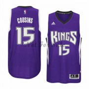 Sacramento Kings Basket Tröja DeMarcus Cousins 15# Road..