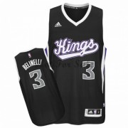 Sacramento Kings Basket Tröja Marco Belinelli 3# Alternate..