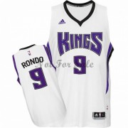 Sacramento Kings Basket Tröja Rajon Rondo 9# Home..