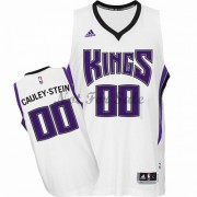 Sacramento Kings Basket Tröja Willie Cauley Stein 0# Home..