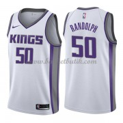 Sacramento Kings Basket Tröja 2018 Zach Randolph 50# Association Edition..