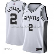 Barn NBA Tröja San Antonio Spurs 2018 Kawhi Leonard 2# Association Edition..