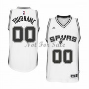 San Antonio Spurs Basket Tröja Home..