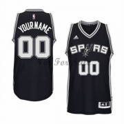 San Antonio Spurs Basket Tröja Road..