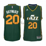Utah Jazz Basket Tröja Gordon Hayward 20# Alternate..