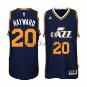 Utah Jazz Basket Tröja Gordon Hayward 20# Road..