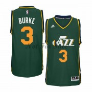 Utah Jazz Basket Tröja Trey Burke 3# Alternatre..