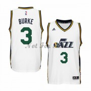 Utah Jazz Basket Tröja Trey Burke 3# Home..