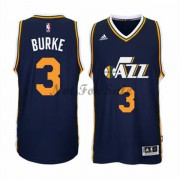 Utah Jazz Basket Tröja Trey Burke 3# Road..