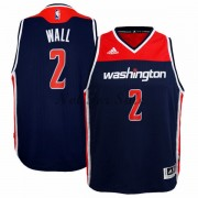 Barn NBA Tröja Washington Wizards John Wall 2# Alternate..