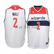 Barn NBA Tröja Washington Wizards John Wall 2# Home..
