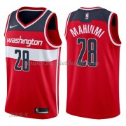 Barn NBA Tröja Washington Wizards 2018 Ian Mahinmi 28# Icon Edition..