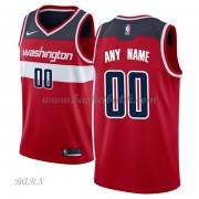 Barn NBA Tröja Washington Wizards 2018 Icon Edition..