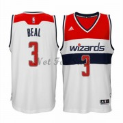 Washington Wizards Basket Tröja Bradley Beal 3# Home..