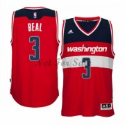 Washington Wizards Basket Tröja Bradley Beal 3# Road..