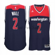 Washington Wizards Basket Tröja John Wall 2# Alternate..