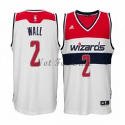 Washington Wizards Basket Tröja John Wall 2# Home..