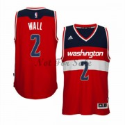 Washington Wizards Basket Tröja John Wall 2# Road..