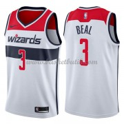 Washington Wizards Basket Tröja 2018 Bradley Beal 3# Association Edition..