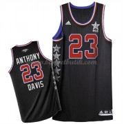 West All Star Game 2015 Anthony Davis 23# NBA Basketlinne
