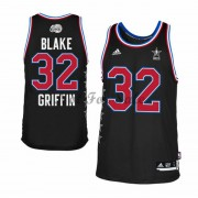 West All Star Game Basket Linne Blake Griffin 32# NBA..