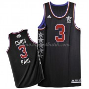 West All Star Game 2015 Chris Paul 3# NBA Basketlinne
