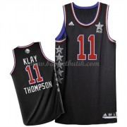 West All Star Game 2015 Klay Thompson 11# NBA Basketlinne