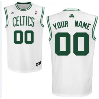 Boston Celtics Basket Tröja Home