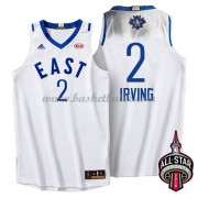 East All Star Game 2016 Kyrie Irving 2# NBA Basketlinne..