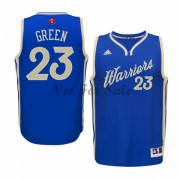 Golden State Warriors Basketkläder Draymond Green 23# NBA Jultröja..