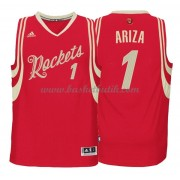 Houston Rockets Basketkläder 2015 Trevor Ariza 1# NBA Jultröja..