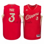 Los Angeles Clippers Basketkläder Chris Paul 3# NBA Jultröja..